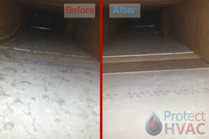DUCT CLEANING - Kitchener Ontario – $199.99 Full House Special Kitchener / Waterloo Kitchener Area image 2