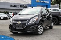 2013 Chevrolet Spark LS Auto a/c & usb connectivity