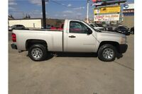 2009 Chevrolet Silverado 1500 WT *CLEAN AND WELL MAINTAINED*