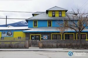 For Sale 528 9th Ave N, Golden, BC