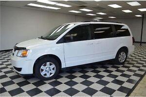 2010 Dodge Grand Caravan SE - Budget Minded Price
