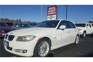 2011 BMW 335d DIESEL !!! CLEAN CAR-PROOF ACCIDENT FREE !!!