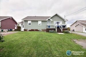 Antigonish - Located close to all amenities, INCOME potential!
