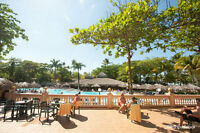 Riu Merengue,4 plus star Puerta Plata DR March 15th to 22nd MARC