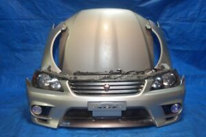 JDM Lexus IS300 Toyota Altezza TRD L-Tuned Front End Conversion