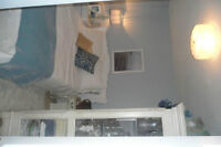 BEAUTIFUL FULLY FURNISHED ROOM FOR RENT FOR FEMALE