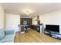 2 bedroom flat in Burghley Court Kingsquarter, Maidenhead, SL6