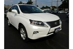 2014 Lexus RX 350 PREMIUM MODEL !!! CLEAN CAR-PROOF !!! Kitchener / Waterloo Kitchener Area image 7