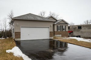 Looking For New? Look No Further! Main Floor Open Concept Comple