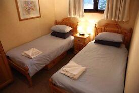Scandinavian Village Aviemore - 1 Week Timeshare - Apartment (Sleeps 4) Week 8