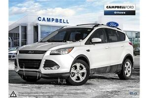 2014 Ford Escape SE NAV-LOADED-CHECK THIS PRICE
