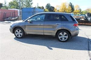 2007 Acura RDX Base | ONLY 103K + Sunrooof+ CERTIFIED + E-Tested Kitchener / Waterloo Kitchener Area image 3
