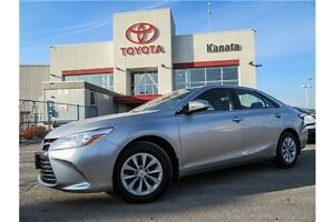 2016 Toyota Camry LE+Back up Camera+AC+Criuse+Pwr Group