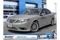 2008 Saab 9-3 Sport Certified and E Tested
