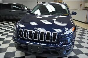 2015 Jeep Cherokee Kingston Kingston Area image 3