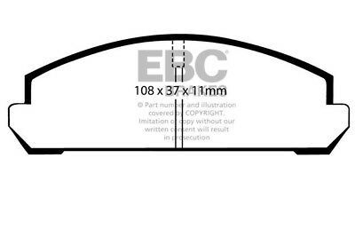 ERT Kolben Bremssattel 151100-C 50,8mm vorne für TOYOTA CELICA TA60 RA40 CARINA
