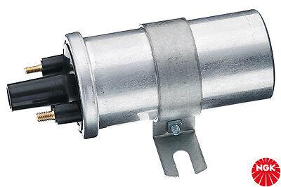NGK U1063 / 48300 Ignition Coil Genuine NGK Component & Free Gift