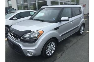 2013 Kia Soul 2.0L 2u Automatic, Heated Seats $118 Bi Weekly