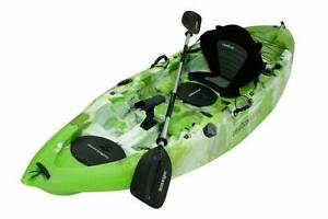 Aussie Day Special $545.00 kayak package only Bethania Logan Area Preview