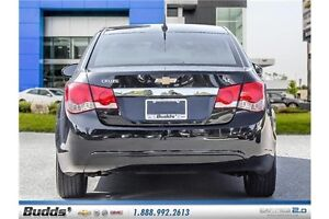 2014 Chevrolet Cruze 2LT Safety and E-Tested Oakville / Halton Region Toronto (GTA) image 5