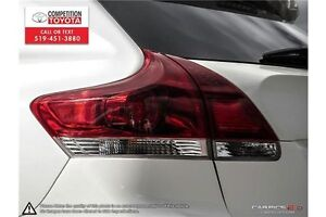 2015 Toyota Venza Base Toyota Certified, One Owner, No Accide... London Ontario image 12