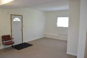2BR+office\1 BA above ground suite in the heart of Lynn Valley