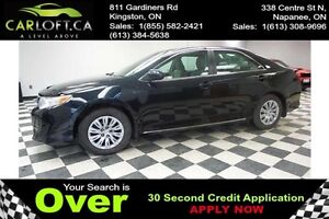 2012 Toyota Camry LE - KEYLESS ENTRY**A/C**BLUETOOTH