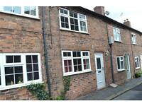 2 bedroom house in Nixons Row, Nantwich