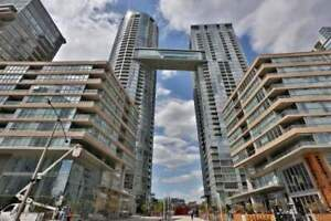 Excellent 1 Bed Condo Located At Iceboat Terr