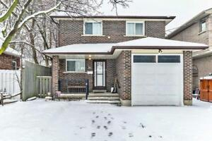 Perfect Downtown Brampton Location, Just Steps Away From Gage Pa