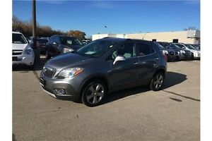 2014 Buick Encore Leather LEATHER|BOSE|AWD|REMOTE START London Ontario image 2