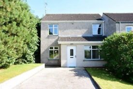 NO LONGER AVAILABLE! 4 Bedroom House to let in Antrim