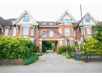 Studio flat in Hill Lane, Southampton, SO15