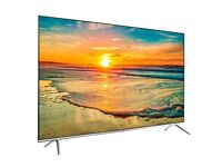 4k SAMSUNG UE49KS7000 SUHD HDR TECHNOLOGY SMART TV .! Free delivery ! Boxed !