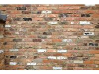 London Stock Mixed Bricks For Sale