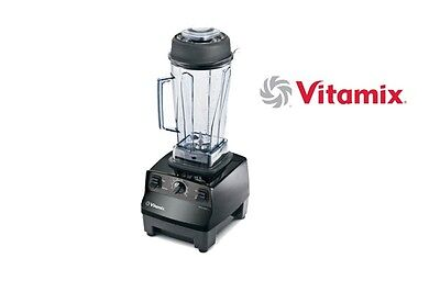 Vitamix Vita Prep 3 Commercial Food Blender With 64 Oz Container Model 1005