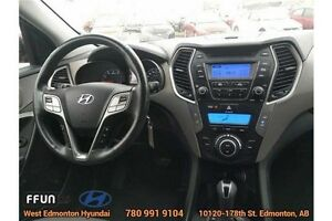 2013 Hyundai Santa Fe Sport AWD bluetooth Heated steering wheel Edmonton Edmonton Area image 13