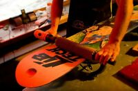 Snowboard and Ski Tuning Service - Quick & Cheap!