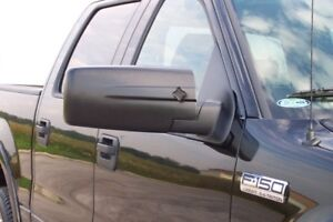 Tow mirrors for 2009-2014 F-150