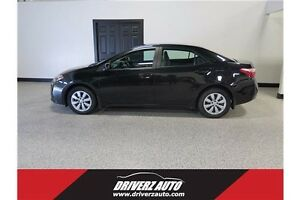 2014 Toyota Corolla FWD, LOCAL UNIT, NO ACCIDENTS