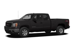 2011 GMC Sierra 1500 SLE - Just arrived! Photos coming soon!