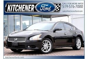 2011 Nissan Maxima SV AWESOME COND!/ HEAT&COOL LEATHER/CAMERA...