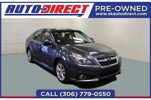 2014 Subaru Legacy 2.5i Touring Package
