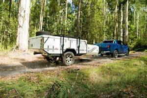 6 Berth Off Road Hard Floor Camper - 2018 plate sale. PMX Wangara Wangara Wanneroo Area Preview