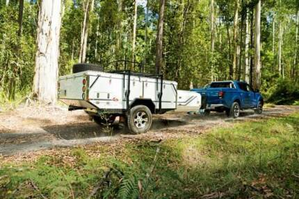 6 Berth Off Road Hard Floor Camper - Demo sale @ PMX Wangara Wangara Wanneroo Area Preview