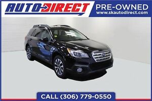 2015 Subaru Outback 2.5i Limited Package
