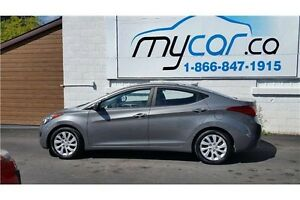 2013 Hyundai Elantra GL Kingston Kingston Area image 2