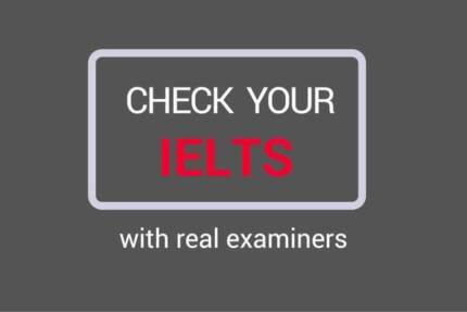 PTE / IELTS Tutor - IELTS (Examiner) @ $25 per hour!