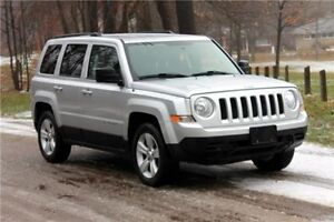 2011 Jeep Patriot Sport/North   CERTIFIED + E-Tested Kitchener / Waterloo Kitchener Area image 7