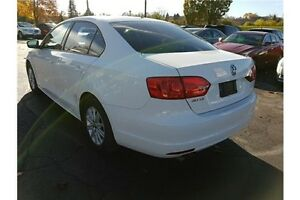 2013 Volkswagen Jetta 2.0L Comfortline Kitchener / Waterloo Kitchener Area image 3